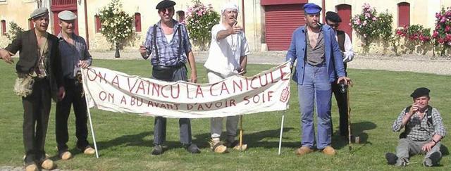 Attention Canicule ! Nos solutions pour survivre