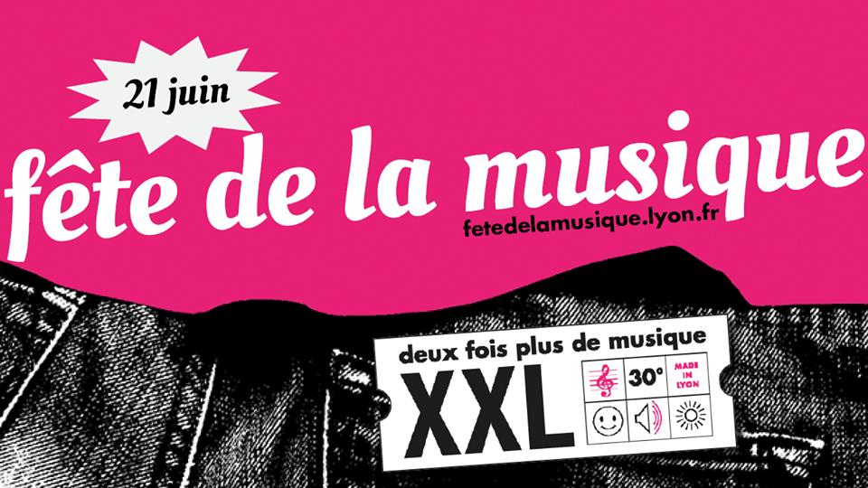 Fêter la musique à Lyon