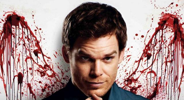 Dexter psychopathe