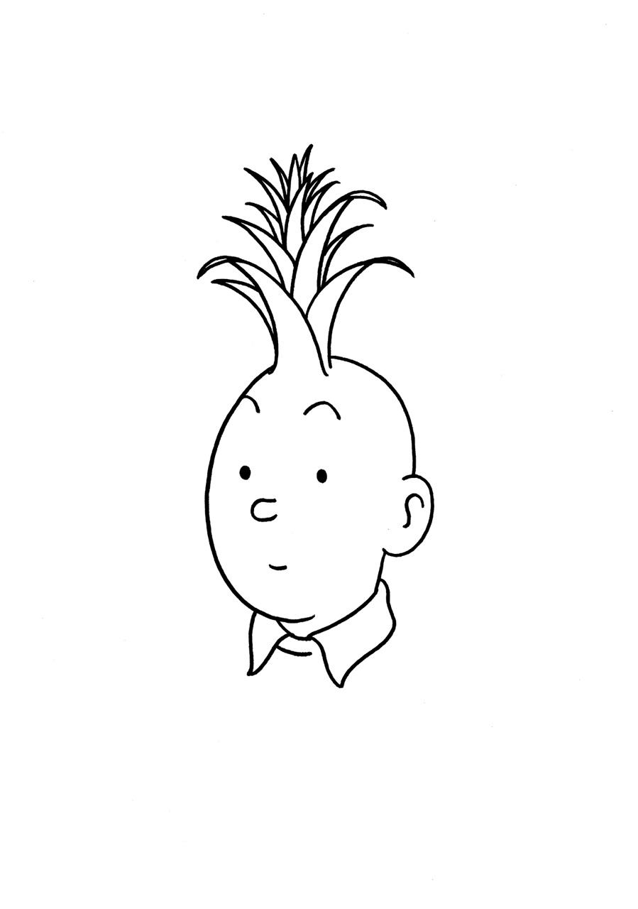 Mrzyk & Moriceau Tintin