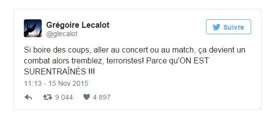 Grégoire Lecalot