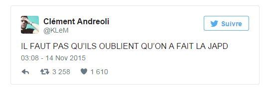 Clément Andreoli