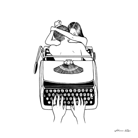 Henn Kim The Story of Us