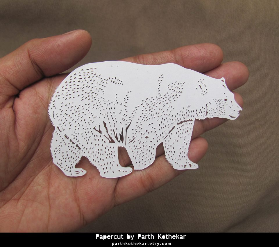 Parth-Kothekar-Polar-Bear